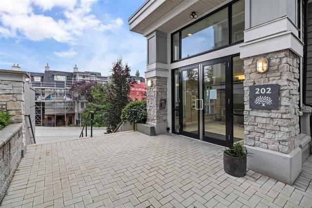 202 Lebleu Street #309, Coquitlam, BC V3K 4L6 (#R2471207) :: 604 Realty Group