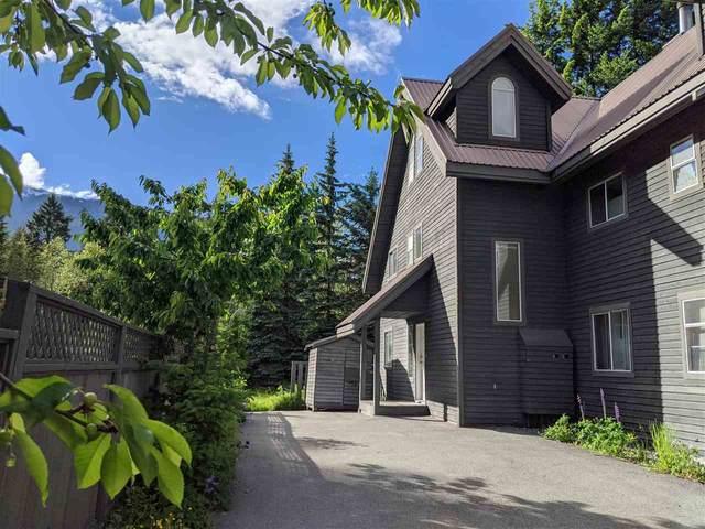 3283 Arbutus Drive, Whistler, BC V8E 0B8 (#R2471332) :: 604 Home Group