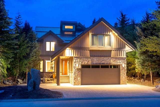 8117 Muirfield Crescent, Whistler, BC V8E 1J7 (#R2471363) :: Homes Fraser Valley