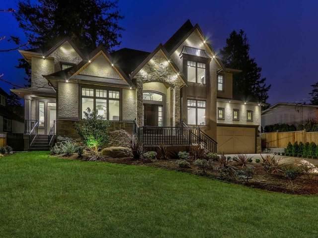13247 15A Avenue, Surrey, BC V4A 1M6 (#R2471546) :: RE/MAX City Realty