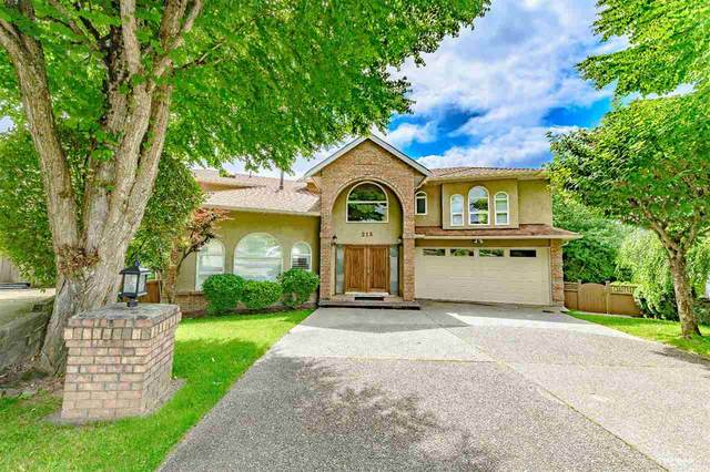 213 Sicamous Place, Coquitlam, BC V3K 6R9 (#R2471593) :: Initia Real Estate