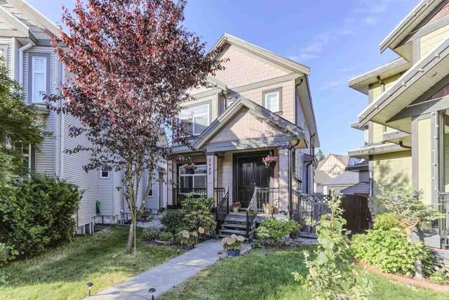 5986 128A Street, Surrey, BC V3X 0C1 (#R2471669) :: RE/MAX City Realty