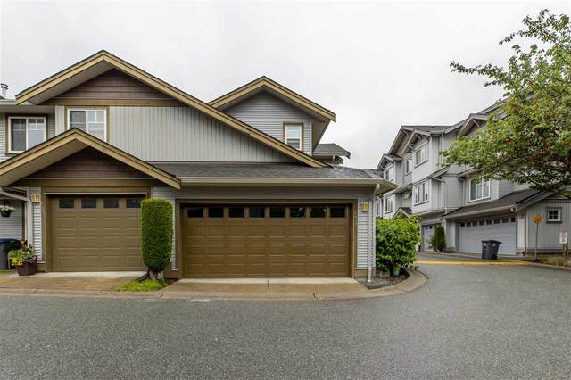 12040 68 Avenue #152, Surrey, BC V3W 1P5 (#R2471747) :: 604 Realty Group