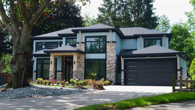 1605 133A Street, Surrey, BC V4A 6H5 (#R2471757) :: RE/MAX City Realty