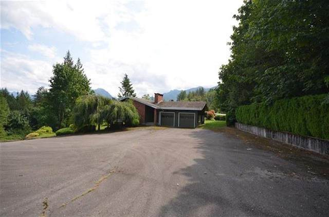 5707 Extrom Road, Chilliwack, BC V2R 4S7 (#R2471764) :: Ben D'Ovidio Personal Real Estate Corporation | Sutton Centre Realty