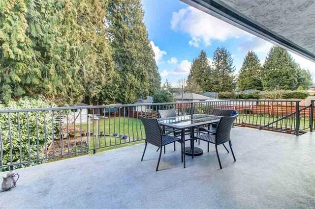 6506 Malvern Avenue, Burnaby, BC V5E 3G2 (#R2471885) :: Initia Real Estate