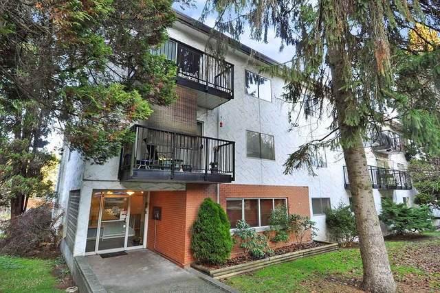 2002 St Johns Street #54, Port Moody, BC V3H 2A2 (#R2471897) :: 604 Realty Group