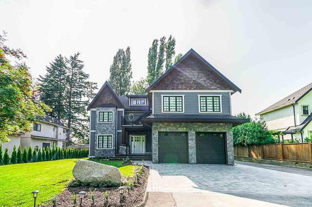 5747 134 Street, Surrey, BC V3X 2T8 (#R2471908) :: RE/MAX City Realty