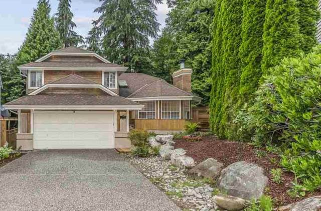 9 Parkwood Place, Port Moody, BC V3H 4K7 (#R2471993) :: 604 Realty Group