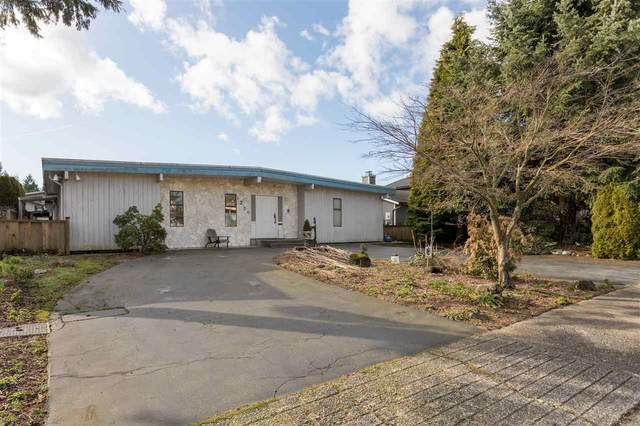 1200 Cottonwood Avenue, Coquitlam, BC V3J 2T3 (#R2472001) :: 604 Realty Group