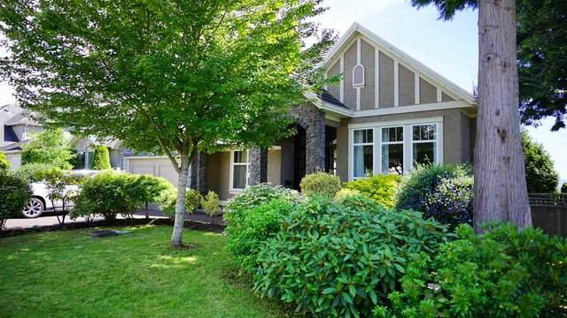 13546 14 Avenue, Surrey, BC V4A 5H5 (#R2472072) :: RE/MAX City Realty