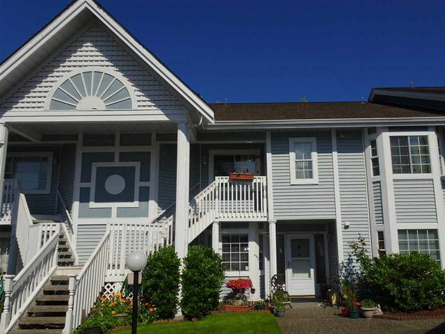 9123 154 Street #506, Surrey, BC V3R 9G8 (#R2472180) :: 604 Realty Group