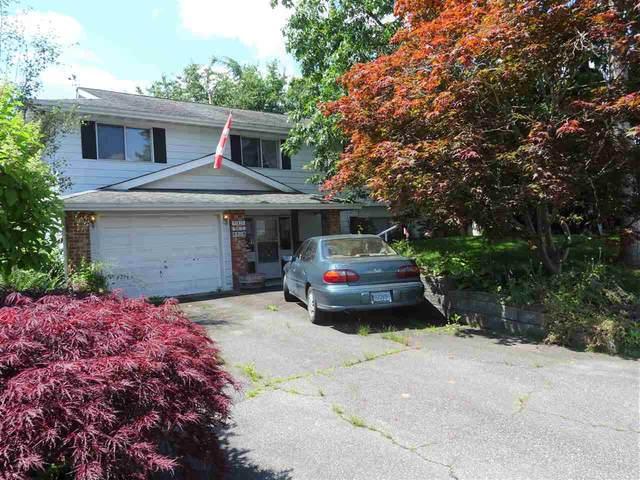 11825 229TH Street, Maple Ridge, BC V2X 6P9 (#R2472273) :: 604 Realty Group