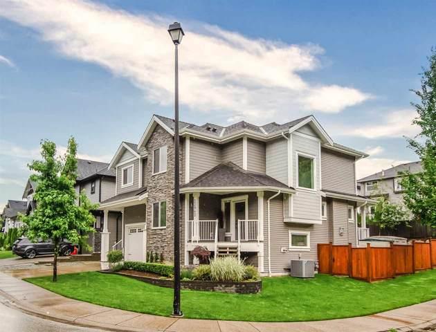 23942 Mcclure Avenue, Maple Ridge, BC V2W 0B3 (#R2472411) :: 604 Realty Group