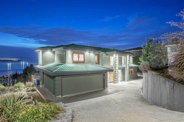1576 Errigal Place, West Vancouver, BC V7S 3H1 (#R2472441) :: Premiere Property Marketing Team