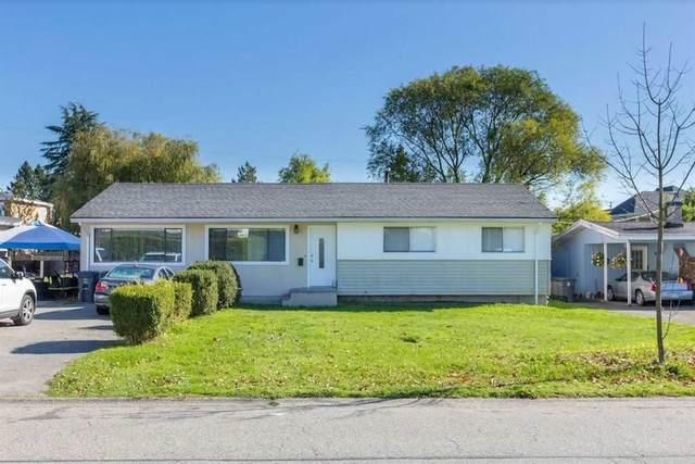 6102 175A Street, Surrey, BC V3S 4B6 (#R2472448) :: 604 Realty Group