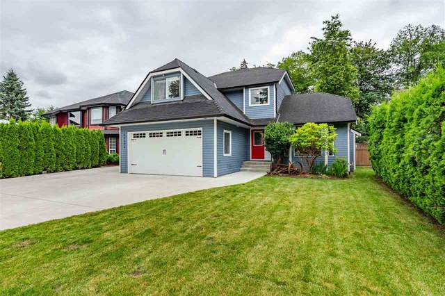 20890 93 Avenue, Langley, BC V1M 2G6 (#R2472464) :: Premiere Property Marketing Team