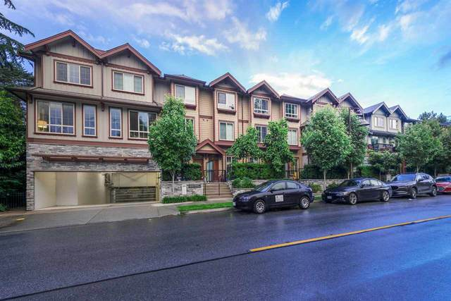 433 Seymour River Place #30, North Vancouver, BC V7H 0B8 (#R2472514) :: 604 Realty Group