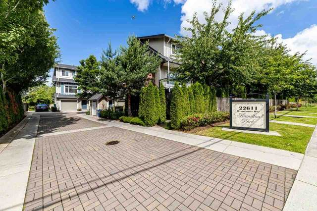 22611 Westminster Highway #7, Richmond, BC V6V 1B6 (#R2472531) :: 604 Realty Group