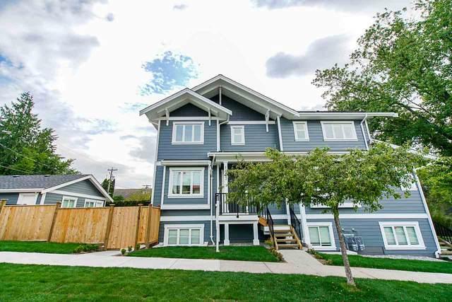 1019 Lakewood Drive 1017 -, Vancouver, BC V5L 3K4 (#R2472532) :: 604 Realty Group