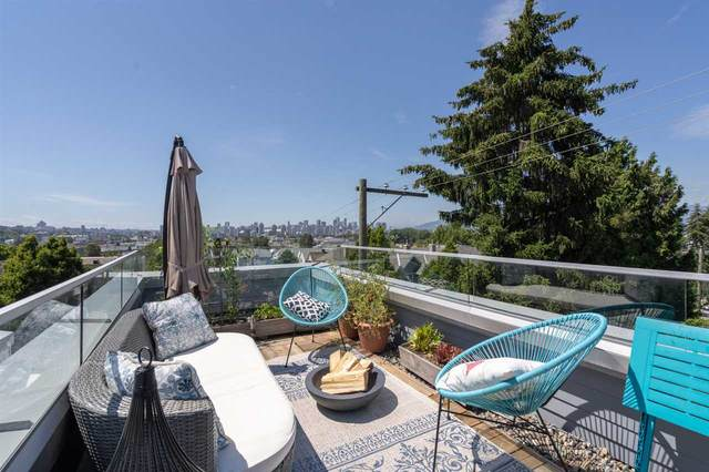 1662 Mclean Drive, Vancouver, BC V5L 3P3 (#R2472583) :: 604 Realty Group