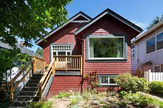 3338 Inverness Street, Vancouver, BC V5V 4V4 (#R2472612) :: 604 Realty Group