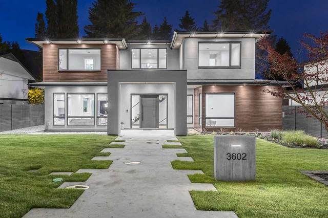 3602 Bluebonnet Road, North Vancouver, BC V7R 4E1 (#R2472620) :: Initia Real Estate
