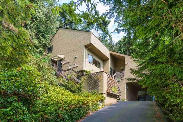 3901 Bayridge Place, West Vancouver, BC V7V 3K2 (#R2472754) :: Ben D'Ovidio Personal Real Estate Corporation | Sutton Centre Realty