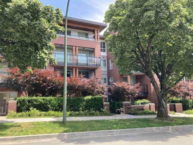 7928 Yukon Street #207, Vancouver, BC V5X 2Y7 (#R2472836) :: Initia Real Estate