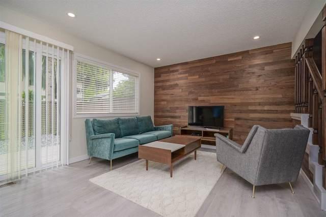 11491 7TH Avenue #27, Richmond, BC V7E 4J5 (#R2472847) :: Ben D'Ovidio Personal Real Estate Corporation | Sutton Centre Realty