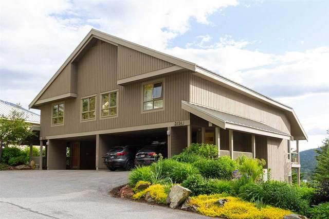 3156 Saint Moritz Crescent, Whistler, BC V8E 0V8 (#R2473007) :: Homes Fraser Valley