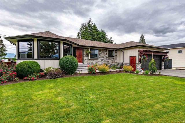 48965 Mcconnell Road, Chilliwack, BC V2P 6H4 (#R2473080) :: Ben D'Ovidio Personal Real Estate Corporation | Sutton Centre Realty