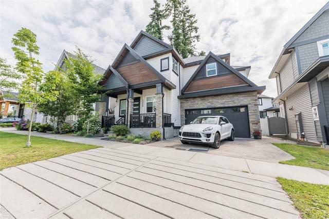 5926 130 Street, Surrey, BC V3X 0G5 (#R2473431) :: Premiere Property Marketing Team
