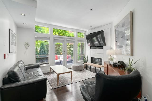 1680 E 4TH Avenue, Vancouver, BC V5N 1J8 (#R2473442) :: Initia Real Estate