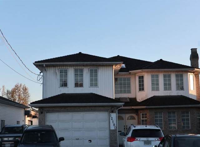 12180 Westminster Highway Highway, Richmond, BC V6V 1A1 (#R2473457) :: Ben D'Ovidio Personal Real Estate Corporation | Sutton Centre Realty