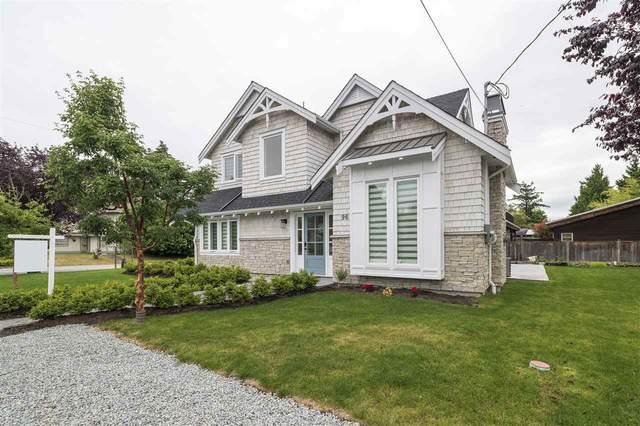 96 67 Street, Delta, BC V4L 1L8 (#R2473536) :: Initia Real Estate