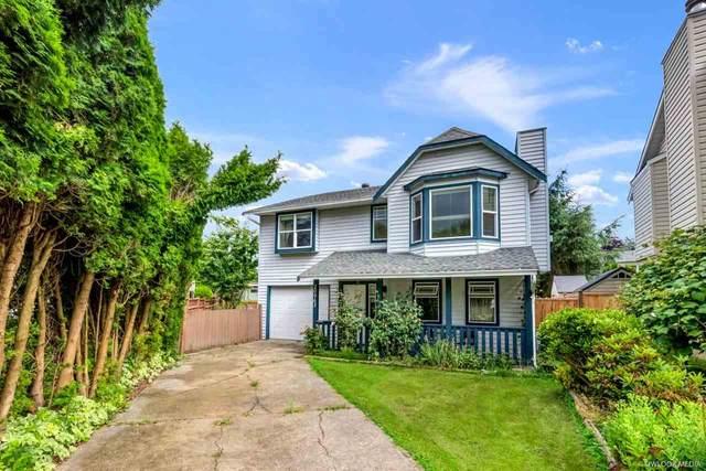 20963 92 Avenue, Langley, BC V1M 2B4 (#R2473566) :: Premiere Property Marketing Team