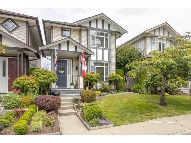 33751 7 Avenue #106, Mission, BC V2V 7C2 (#R2473587) :: Initia Real Estate