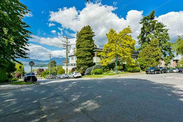 2493 W 1ST Avenue #208, Vancouver, BC V6K 1G5 (#R2473605) :: Initia Real Estate