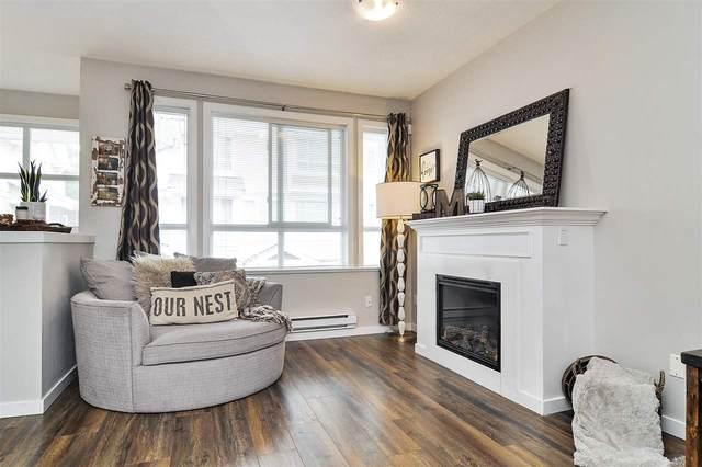 20159 68 Avenue #25, Langley, BC V2Y 3H9 (#R2473634) :: Initia Real Estate