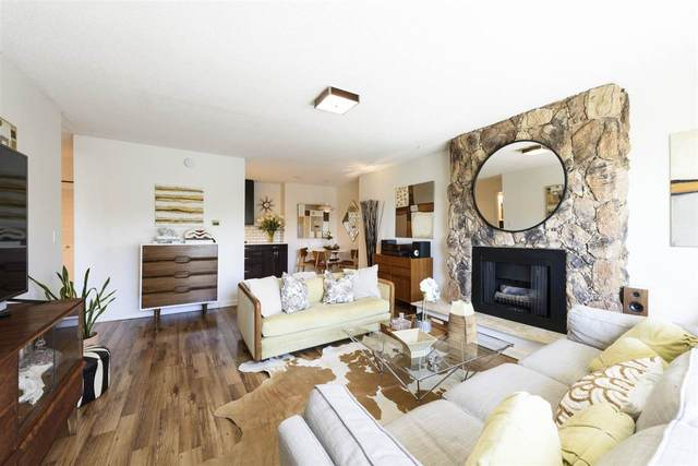1429 William Street #305, Vancouver, BC V5L 4W8 (#R2473687) :: Initia Real Estate