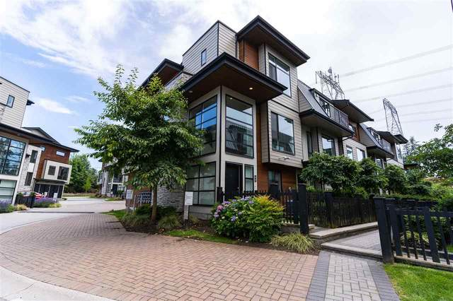 #48 15688 28 AVE Avenue, Surrey, BC V3Z 0N1 (#R2473690) :: Initia Real Estate