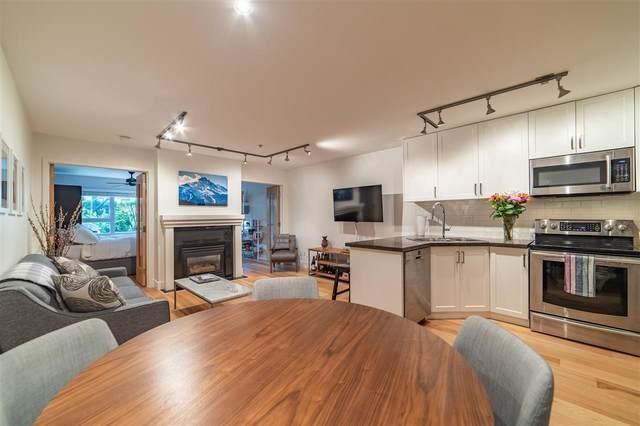 1823 W 7TH Avenue G02, Vancouver, BC V6J 5K5 (#R2473825) :: Initia Real Estate