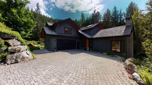 1529 Tynebridge Lane, Whistler, BC V8E 0A3 (#R2473869) :: 604 Home Group