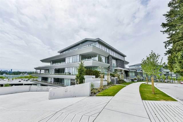 768 Arthur Erickson Place #301, West Vancouver, BC V7T 0B6 (#R2473882) :: Initia Real Estate