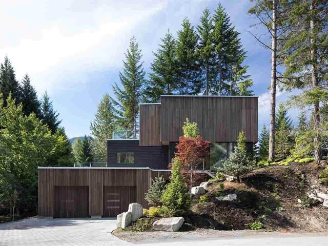 6316 Wedge Lane, Whistler, BC V8E 0C8 (#R2473892) :: Ben D'Ovidio Personal Real Estate Corporation | Sutton Centre Realty