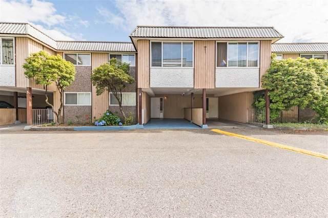 2241 Mccallum Road #4, Abbotsford, BC V2S 3N7 (#R2473945) :: Premiere Property Marketing Team