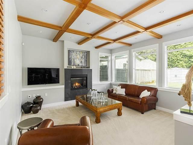 1340 Sunnyside Drive, North Vancouver, BC V7R 1B1 (#R2473949) :: Initia Real Estate