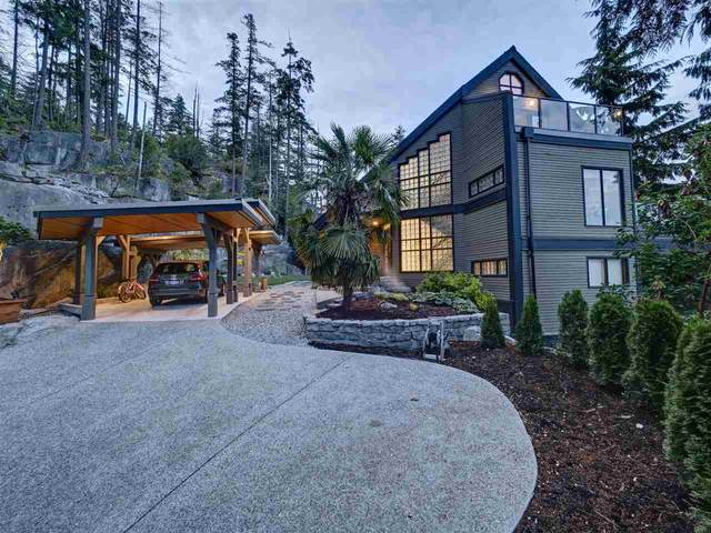 5677 Salmon Drive, Sechelt, BC V0N 3A6 (#R2473960) :: RE/MAX City Realty