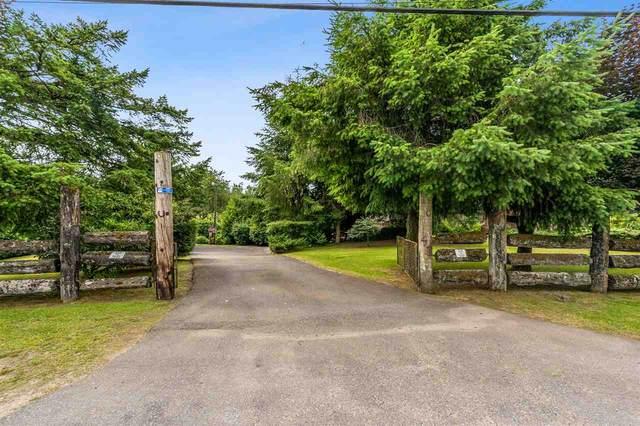 27776 104 Avenue, Maple Ridge, BC V2W 1M7 (#R2473969) :: Initia Real Estate